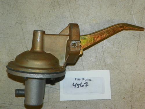 Airtex Fuel Pump Part No.: 4567