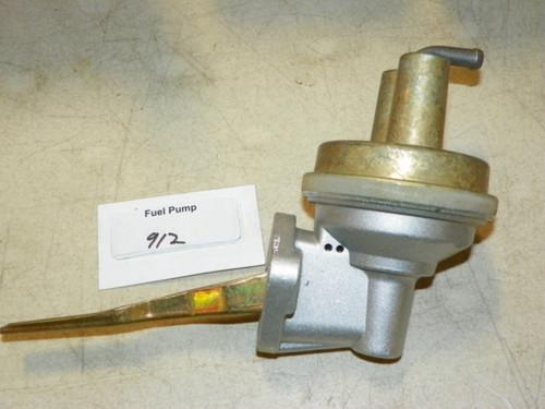 Airtex Fuel Pump Part No.: 912