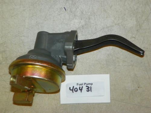 AC Fuel Pump Part No.: 40431