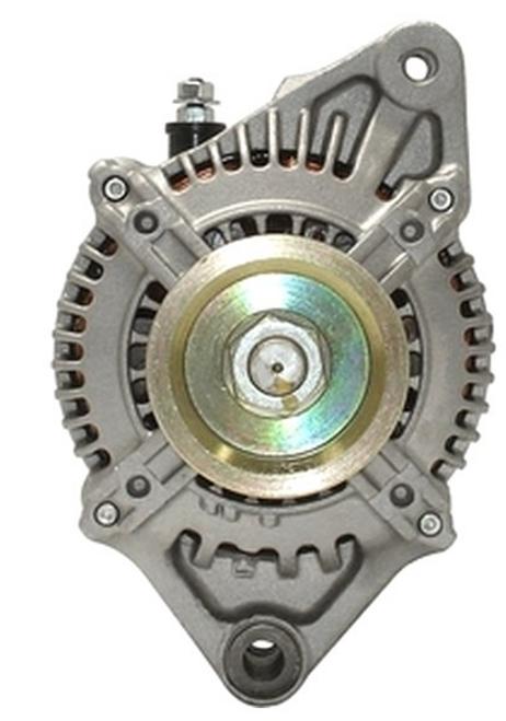 Honda CRX 1984-87 Quality-Built OE Replacement Remanufactured Alternator Part No