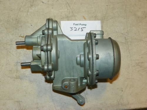 Airtex Fuel Pump Part No.: 3215