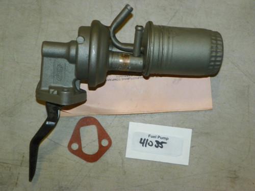 Airtex Fuel Pump Part No.: 41035