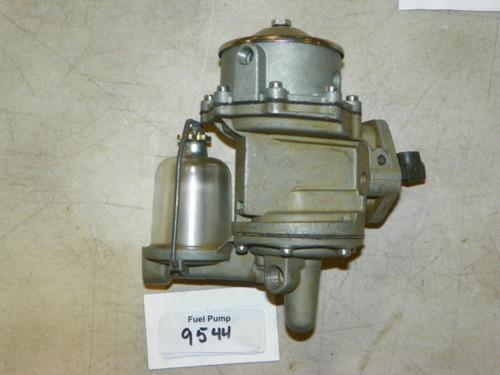 Ford Mercury 1949-1951 Airtex Fuel Pump Part No.: 9544