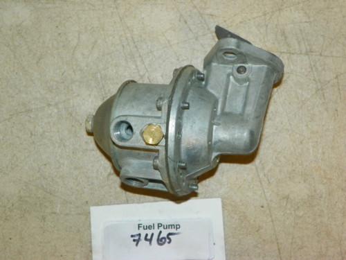 Airtex Fuel Pump Part No.: 7465