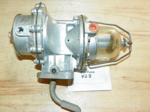 Airtex Fuel Pump Part No.: 427