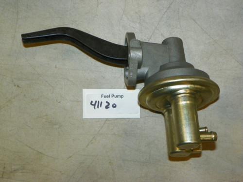 A1 Cardone Fuel Pump Part No.: 41120