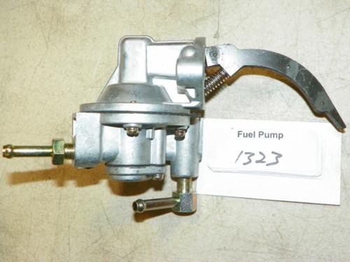 Airtex Fuel Pump Part No.: 1323