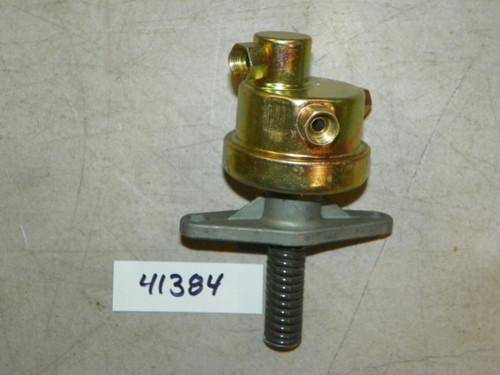 Airtex Fuel Pump Part No.: 41384