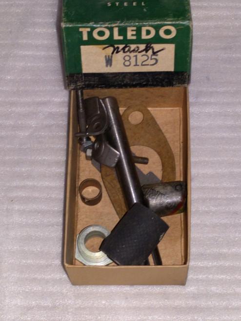 Toledo Water Pump Repair Kit Part No.:  W8125