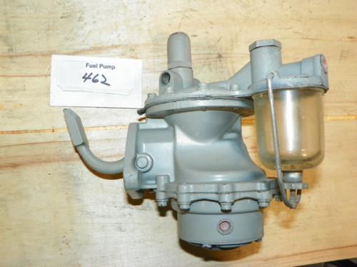 1934 LaSalle Fuel Pump Part No.: 462