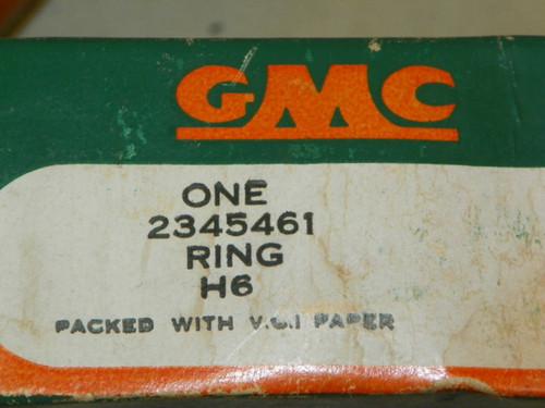 NOS OEM Delco Remy GM:  2345461