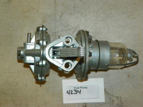 Airtex Fuel Pump Part No.: 4234