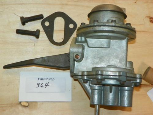 AMC Rambler V8 1967 Airtex Fuel Pump Part No.: 364