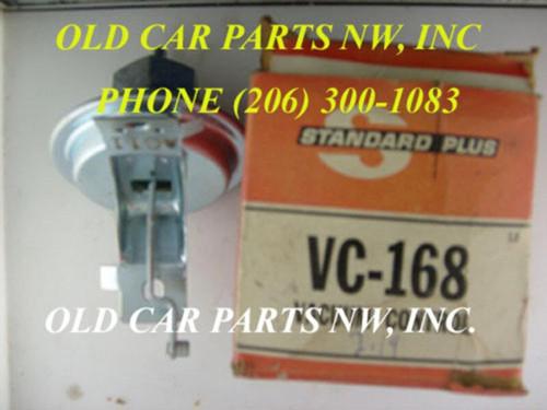Standard Vacuum Control Part No.:  VC168