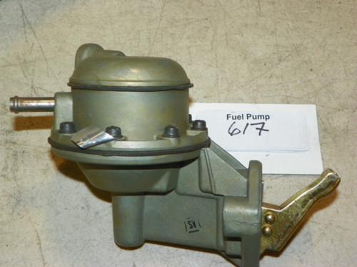 Ampco Fuel Pump Part No.: 617