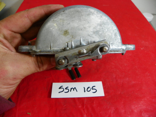 Chevrolet 1941 NOS! Trico Wiper Motor Part No.:  SSM-105