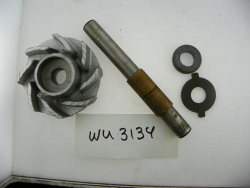 Permite Water Pump Repair Kit Part No.:  WU3134