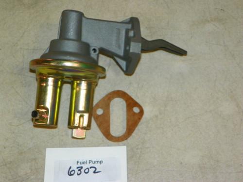 AMC Willys 1970-1973 Mechanical Fuel Pump Part No.:  6302