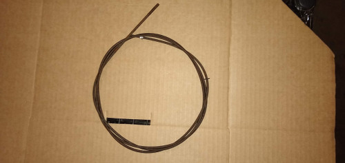 AC Speedometer Cable Part No. Type:  613