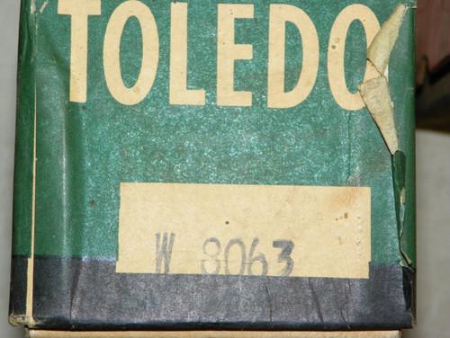 Toledo Water Pump Repair Kit Part No.:  W8063