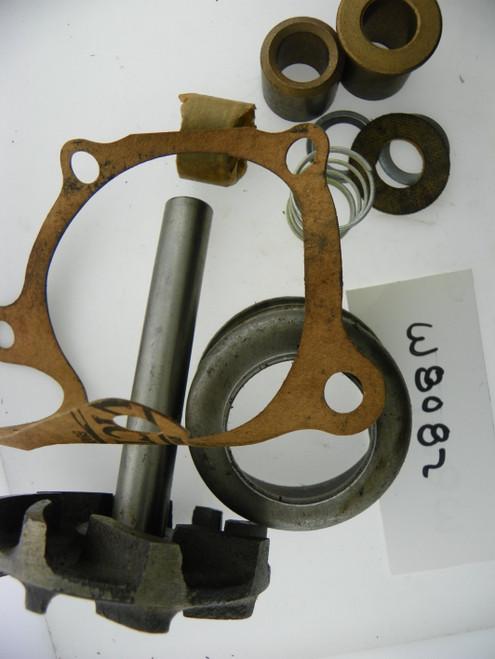 Toledo Water Pump Repair Kit Part No.:  W8082