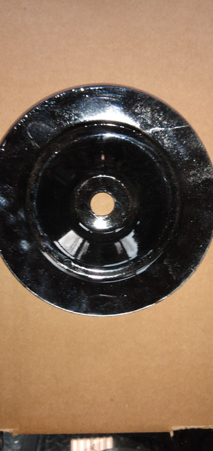 Ford Model A 1928-31 Steel Fan Belt Pulley