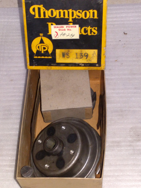 Chevrolet 1937 Thompson Water Pump Repair Kit Part No.:  WS139