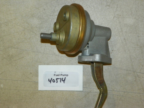 Buick 1967 Atlas Fuel Pump Part No.:  40514