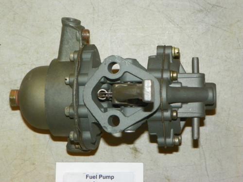Buick 1952 AC Fuel Pump Part No.: 9762