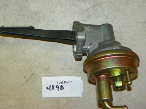 Buick 1975-1976 Sorensen Fuel Pump Part No.:  41198