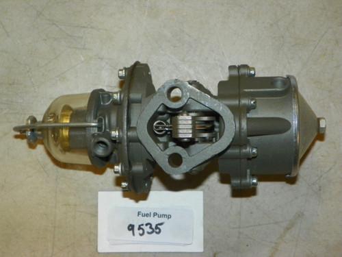 Cadillac 1950-1951 Mechanical Fuel Pump Part No.: 9535