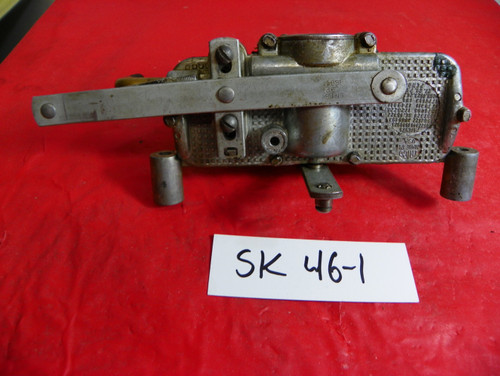 Ford 1939 NOS! Trico Wiper Motor Part No.:  SK-46-1