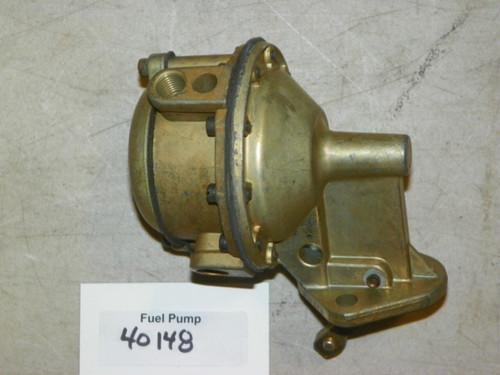 Chevrolet  Chevelle 1964-1965 Mechanical Fuel Pump Part No.:  40148