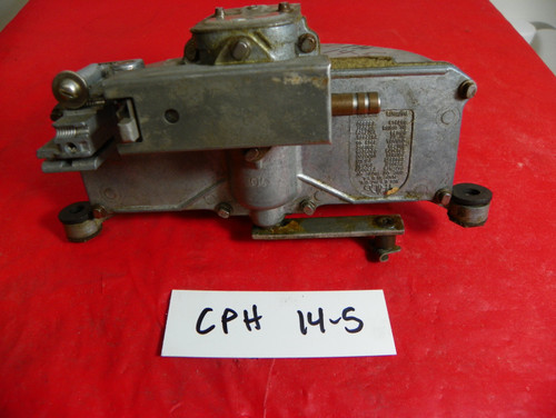 NOS OEM TRICO Wiper Motor Part No.:  CPH-14-5