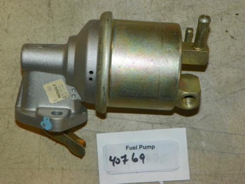 Chevrolet 1970-1976 A1 Cardone Fuel Pump Part No.:  40769