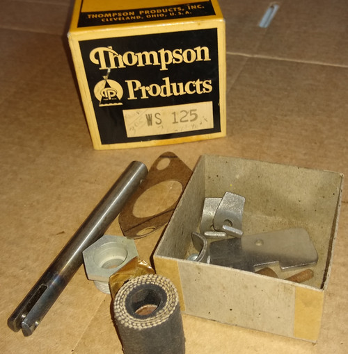 Lafayette Nash 1940-1948 Thompson Water Pump Repair Kit Part No.:  WS125