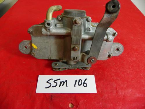 Oldsmobile Pontiac 1941-1941 NOS! Trico Wiper Motor Part No.:  SSM-106