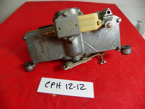 NOS OEM TRICO Wiper Motor Part No.:  CPH-12-12