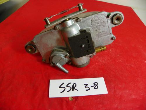 Oldsmobile Pontiac 1942-1946 NOS! Trico Wiper Motor Part No.:  SSR-3-8