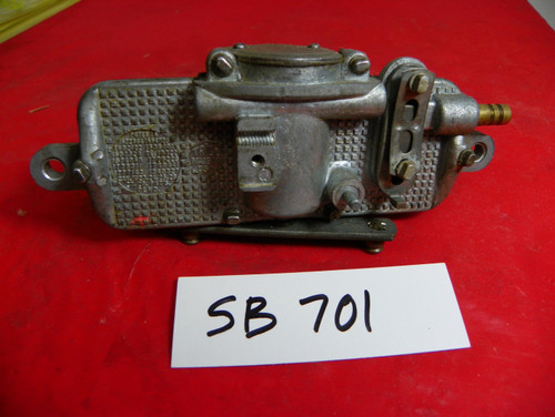 NOS OEM TRICO Wiper Motor Part No.:  SB-701