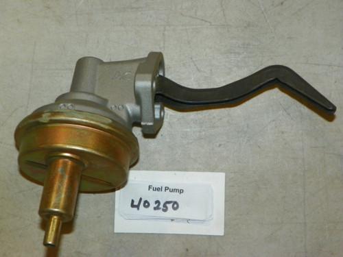 Buick 1966 Fuel Pump 401 425 Part No.:  40250