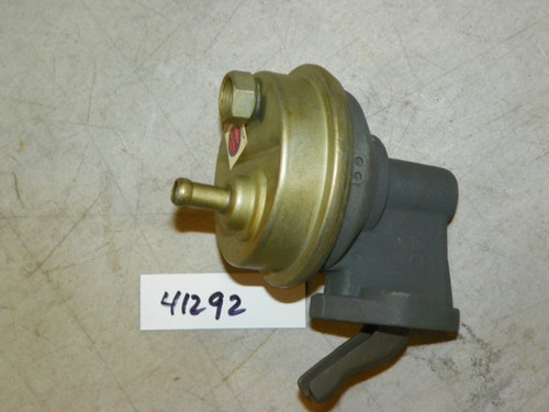 Chevrolet 1978-1979 Mechanical Fuel Pump Part No.:  41292