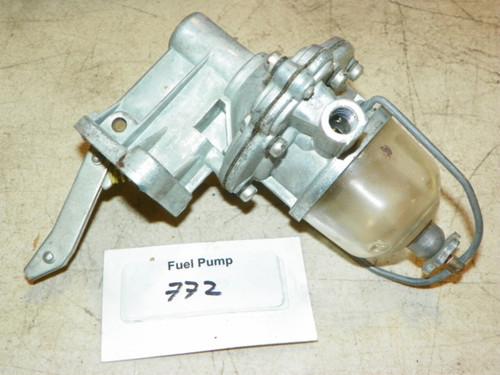 Empire Fuel Pump Part No.: 772