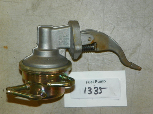 Plymouth Dodge 1981-1982 Mechanical Fuel Pump Part No.:  1335