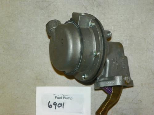 Fuel Pump Part No.: 6901
