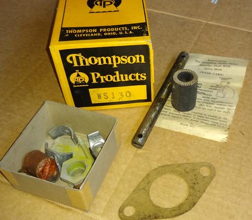 Thompson Water Pump Repair Kit Part No.:  WS130