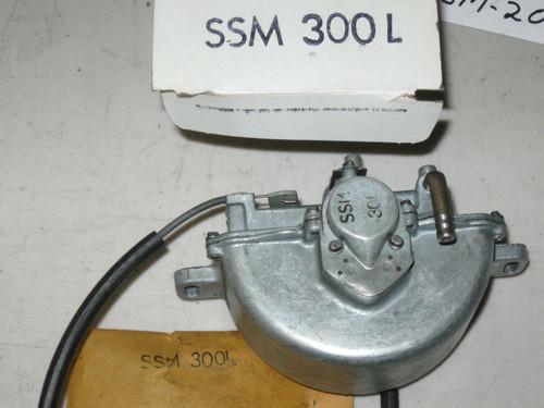 NOS OEM TRICO Wiper Motor Part No.:  SSM-300-L
