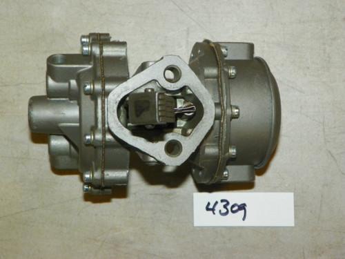 Nash 1952-1956 Mechanical Fuel Pump Part No.: 4309