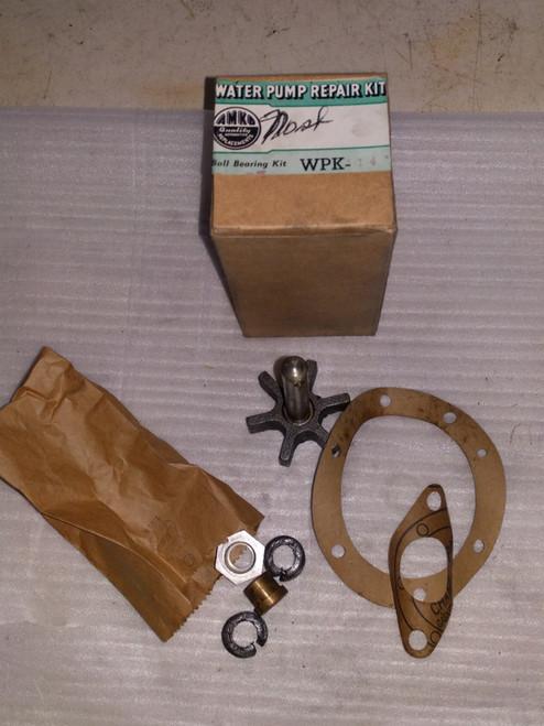 Vintage Nash AMCO Water Pump Repair Kit Part No.:  WPK114