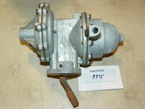 Airtex Fuel Pump Part No.: 935